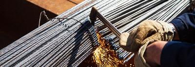 газовая резка металла